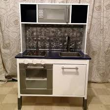Ikea Kitchen Hack 13 Fun Ways To Transform The Ikea Play Kitchen Mum U0027s Grapevine