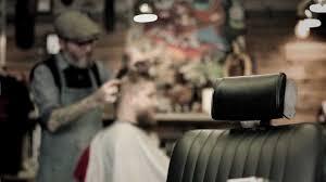 old retro barbershop pappas barbershop youtube