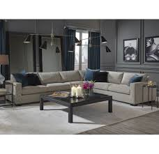 Mitchell Gold Sectional Sofa Carson Sectional Sofa
