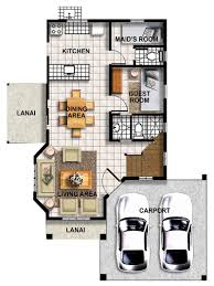 camella homes drina floor plan ruby house model price range to