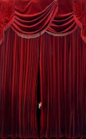 best 25 red velvet curtains ideas on pinterest victorian