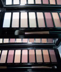 eyeshadow palette natural smokey glam profusion makeup coseyes