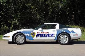 corvette c4 forum graphics for a c4 cop car corvette forum digitalcorvettes com