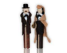 charles dickens a christmas carol doll ornament kit scrooge