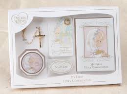 boys communion gifts precious moments
