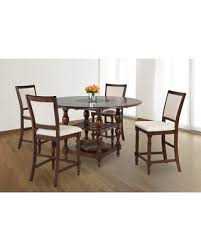 Drop Leaf Bistro Table Big Deal On Bernards Fearrington Drop Leaf Pub Table Fearrington