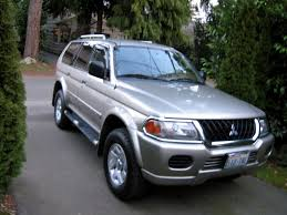 pay for mitsubishi montero sport service repair manual 1999 2000