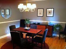 Art Deco Dining Room Set by Art Deco Antique Dining Sets Ebay