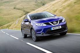 nissan qashqai nearly new uk built nissan qashqais accused of emissions cheating in south