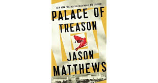 palace of treason red sparrow trilogy 2 by jason matthews
