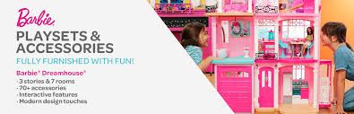 Best 40 Barbie Room Decoration by Barbie Playsets Accessories U0026 Doll Furniture Mattel Shop
