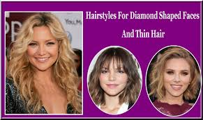 hairstyles for diamond shaped face hairstyles for diamond shaped faces and thin hair hairstyles