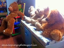 loving life diy no sew kid u0027s bench cushion