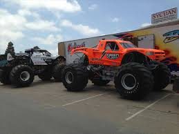 history of bigfoot monster truck bigfoot monster truck museum original photos one guyus guide to st