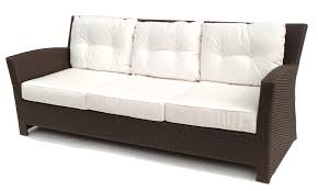 replacement cushions for rattan sofa 9231
