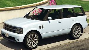 gold chrome range rover baller gta wiki fandom powered by wikia