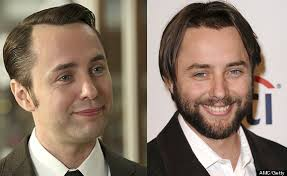 Pete Cbell Meme - this is what the mad men cast looks like out of costume huffpost