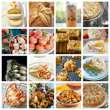16 Best Recipe Of The The 16 Best Recipes For A Peachy Keen August