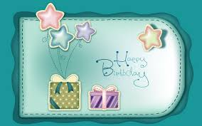 happy birthday cards new design wallpapers hd wallpapers rocks