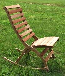 Folding Rocking Chair Large Folding Rocking Chair Van U0027s Chairs