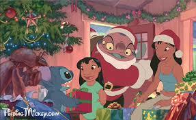 lilo u0026 stitch monster christmas gift walt disney studios