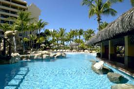 occidental grand aruba resorts daily