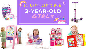 best gifts for a 3 year educational hahappy
