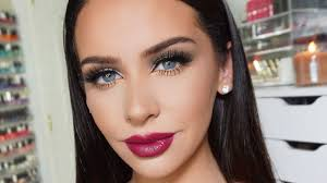 Make Up stunning prom make up looks from s glam squad we the