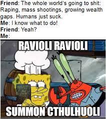 Cthulhu Meme - the best cthulhu memes memedroid