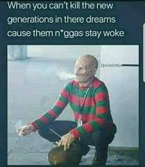 In Your Dreams Meme - when you can t kill the new generations in their dreams meme xyz