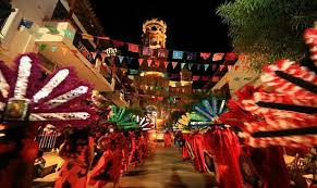 fall events and celebrations in vallarta mexico