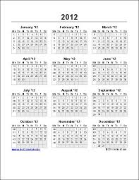 best 25 yearly calendar template ideas on pinterest weekly