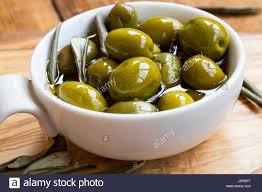 italian olives green olives in olive italian appetizer fresh organic olives