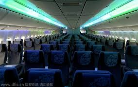 Boeing 777 Interior Luxurious New Boeing 777 Delivered To China Eastern 3 Chinadaily