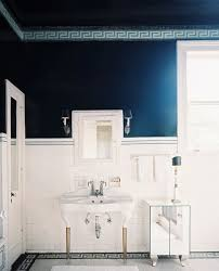 black and blue bathroom ideas 17 best royal blue bathroom designs images on