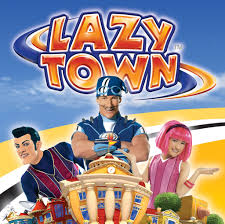 Lazy Town Meme - lazytown know your meme