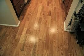 Diy Hardwood Floor Installation How To Install Hardwood Flooring In A Kitchen Hgtv