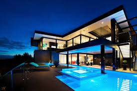 modern house architecture design marc architects by night fun 34