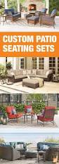 Design A Patio 319 Best Outdoor Living Images On Pinterest Outdoor Living