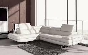 canap d angle cuir blanc design photos canapé d angle cuir design italien
