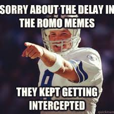 Gay Baby Meme - tony romo gay see more cowboys suck pinterest tony romo