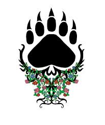 bear claw tattoo picture at checkoutmyinkcom clip art library