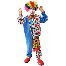 killer clown costume hot hallowen killer clown clothe variety clown