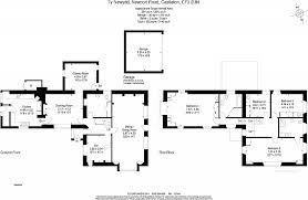 cardiff residence floor plan residence floor plan lovely 4 bedroom detached house for sale in