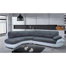 canap d angle malaga canape angle blanc et gris royal sofa idée de canapé et meuble