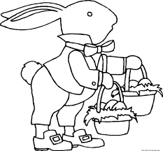easter bunny baskets free printable easter bunny basket template for kidsfree printable