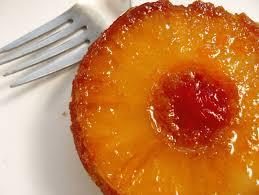 hcb individual pineapple upside down cakes u2014 sweetbites