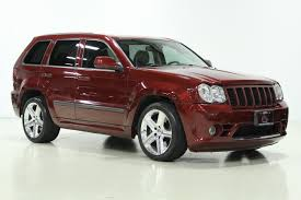 jeep srt8 6 4 chicago cars direct presents a 2008 jeep grand srt8 in