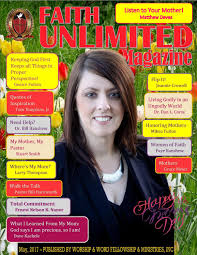 1 faith unlimited may 2017 2 by faye g hanshew issuu