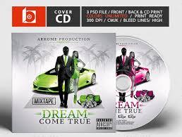 30 best cd cover psd templates free premium